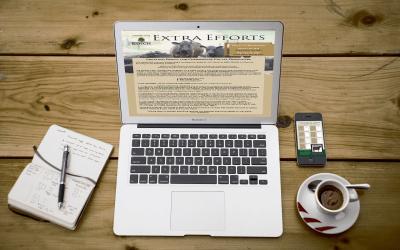 Extra Efforts Newsletter