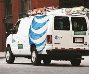 The Business Case for Natural Gas Vehicles in Field Service