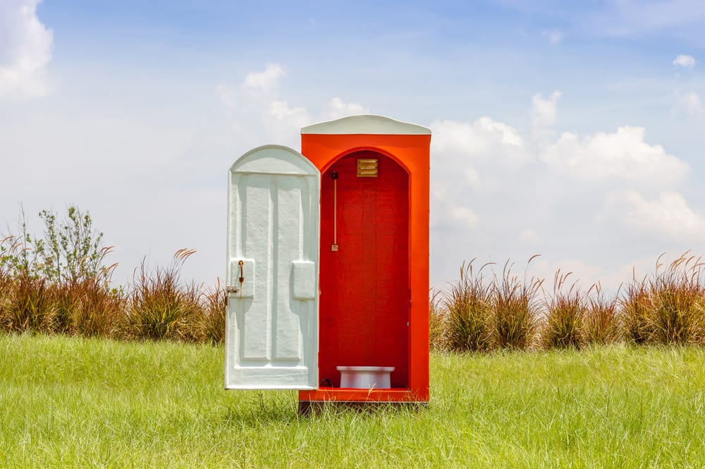 Portable Toilet Cleaner: The Good, Bad and Ugly of Porta