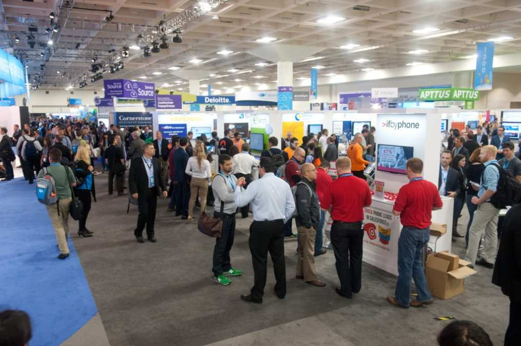 Dreamforce 2013: 5 Field Service Sessions You Won't Want to Miss