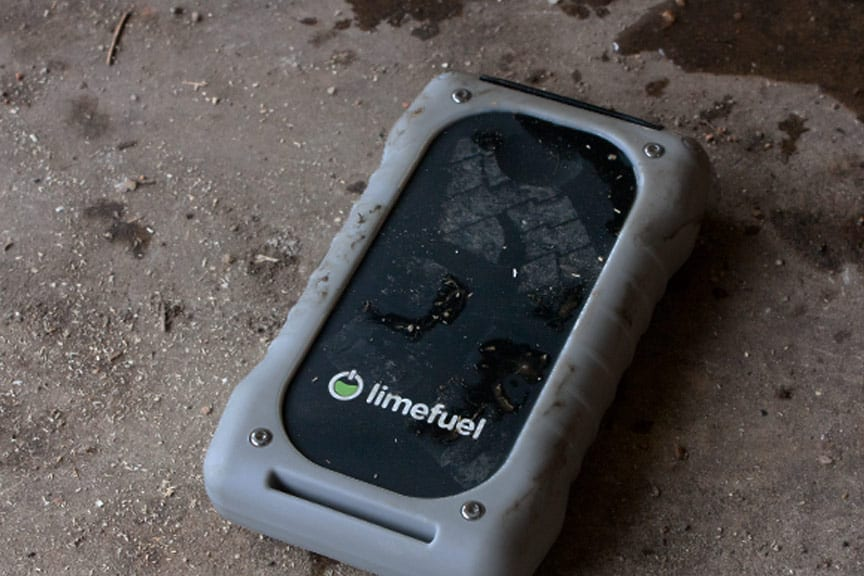 This Week in the Field: An Ultra-Rugged Battery for Any Environment