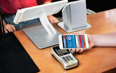 Will Apple Pay be a Game Changer for Payments in the Field?