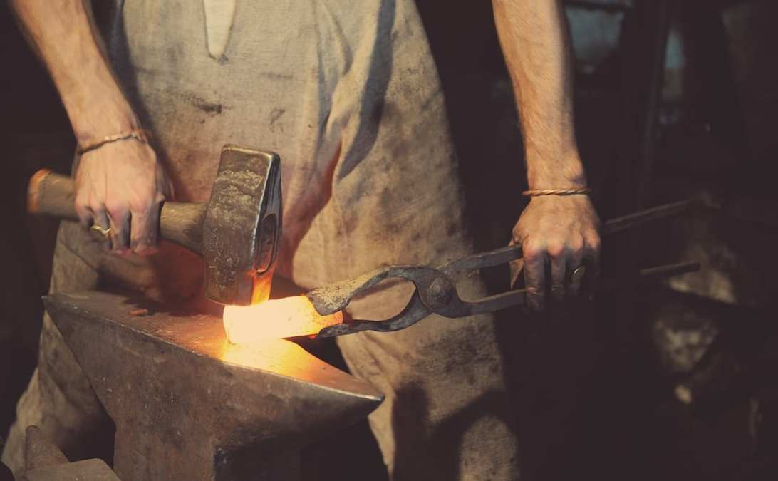 Manufacturing Change: Is Culture Preventing You From Selling Outcomes?