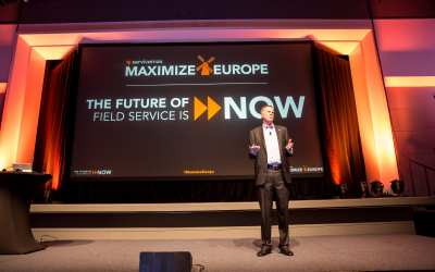 'The Growth Engine for Revenue': Service's Rising Role at Maximize Europe