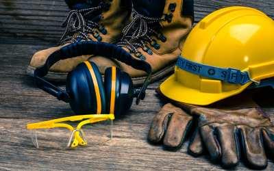 Weaving a Better Industrial Safety Net