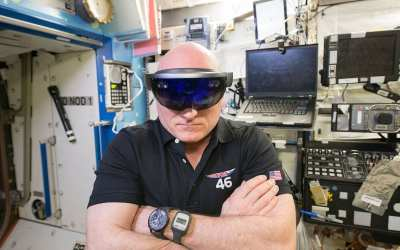 Survey: How Feasible Is Augmented Reality in Your Service Organization?