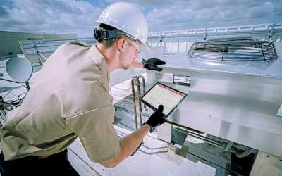 Raising the Bar on Connected Field Service