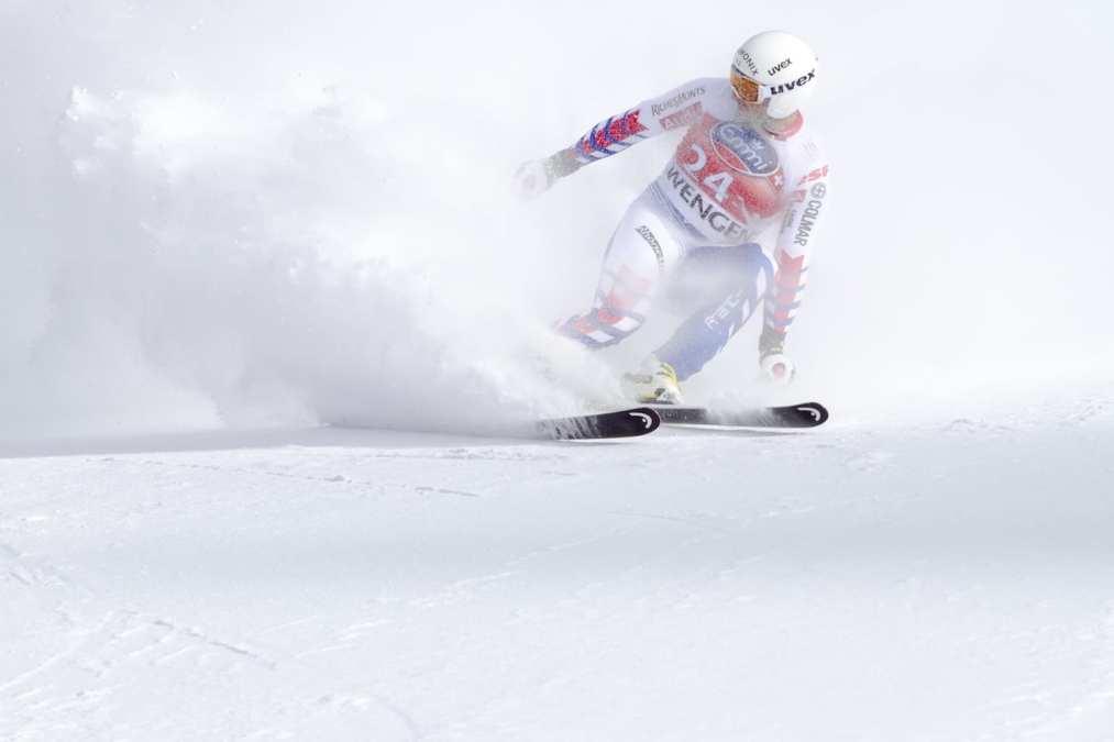 Comic Brake: Ski Lodge Service Fails