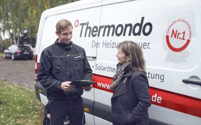 Thermondo Turns Up the Thermostat on the Home Heating Market