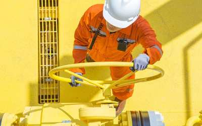 Webinar: Connected Field Services for Oil and Gas