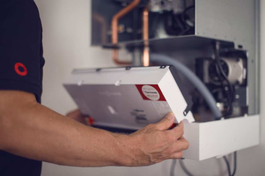 ICYMI: Not Too Hot, Not Too Cold After Thermondo's Service Retrofit
