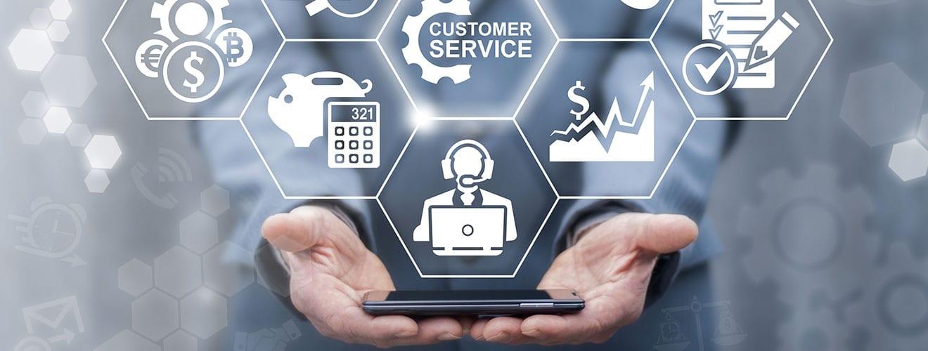 Delivering Service Intelligence to Your Fingertips