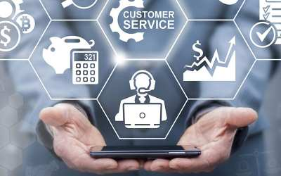 Delivering Service Intelligence to Your Fingertips