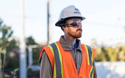 RealWear's Industrial AR Headsets Help Techs Work Faster—and Hands-Free
