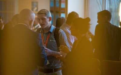 At Dreamforce 18, Field Service and CRM Go Hand in Hand