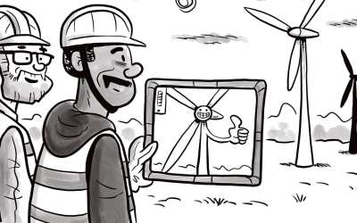 Comic Brake: AR Assurances
