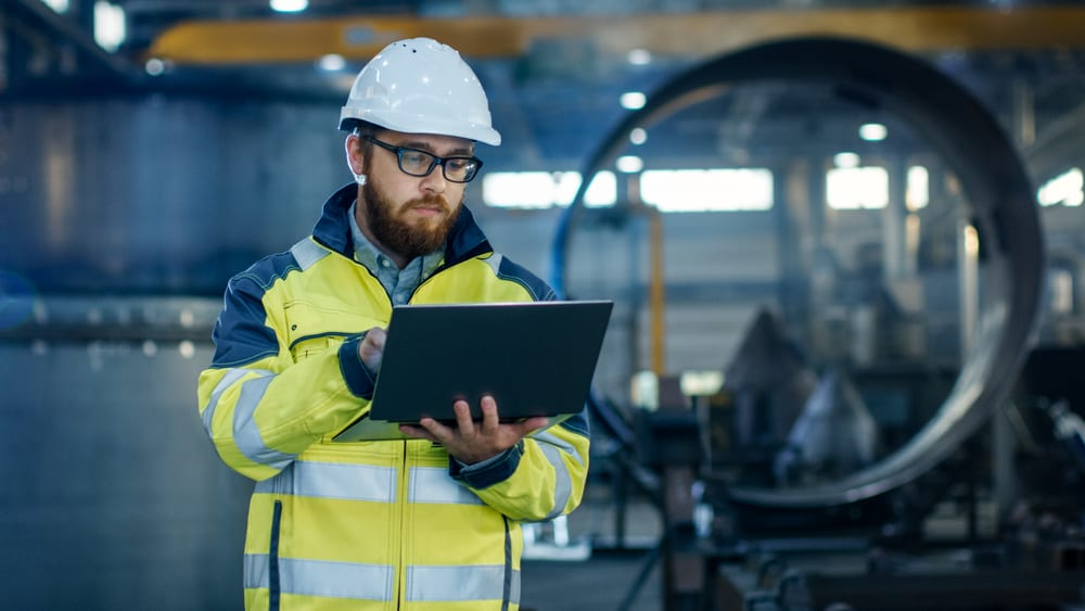 Expert Take: Leverage As-Maintained Equipment Data to Avoid Downtime