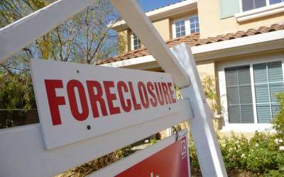 Home Foreclosures Employ a Slew of Service Technicians