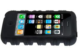 Smartphones in the Field: Just How 'Rugged' Do They Need to Be?