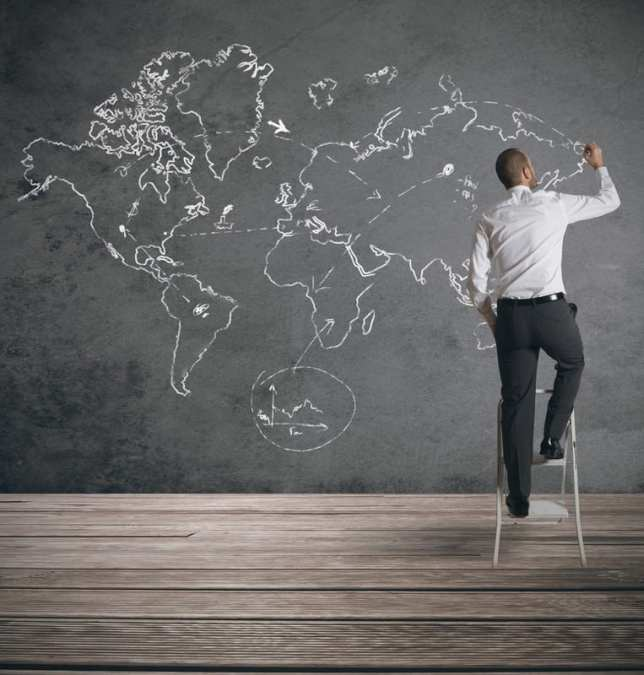 Field Service Organizations: What It Takes to Go Global