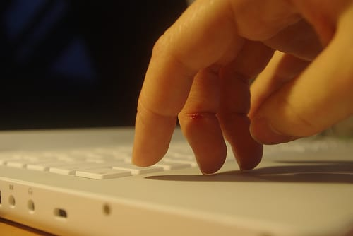 Service Managers: Let Your Fingers Do the Clicking