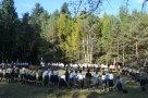 La cerimonia del quadrato
