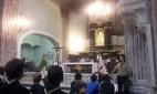 Santa Messa a S. Nicola - Nov 2013