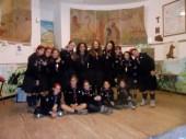 Il cerchio Stella Nascente - 16-09-2011
