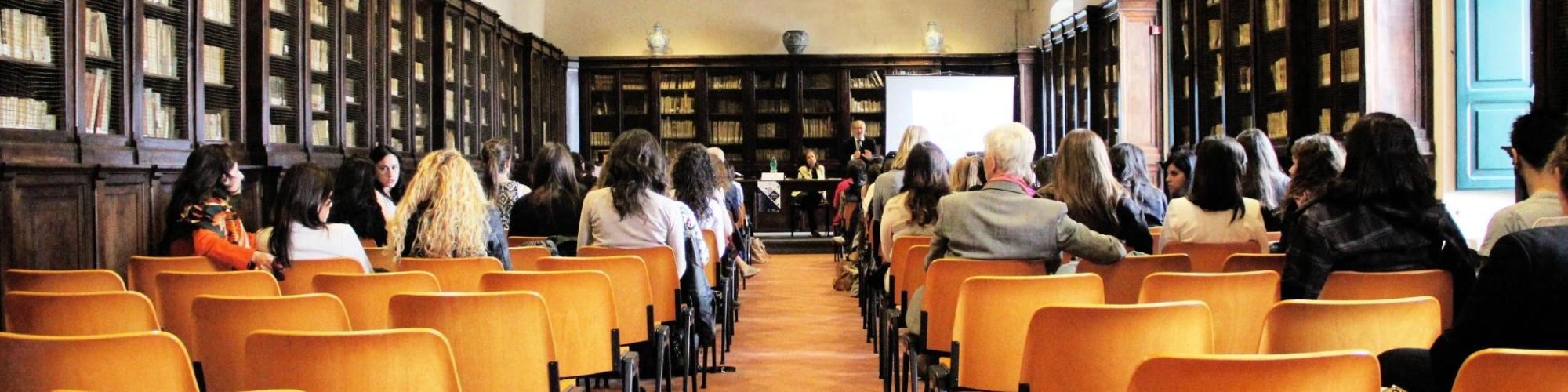 Photo of PTO Meeting