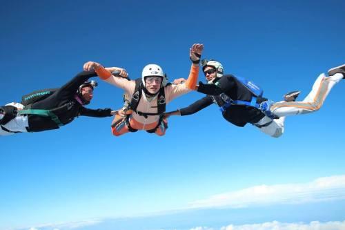 AFF Jump