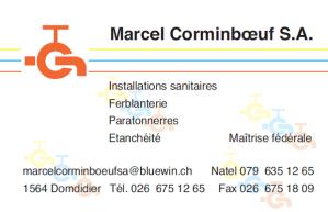 Marcel Corminboeuf