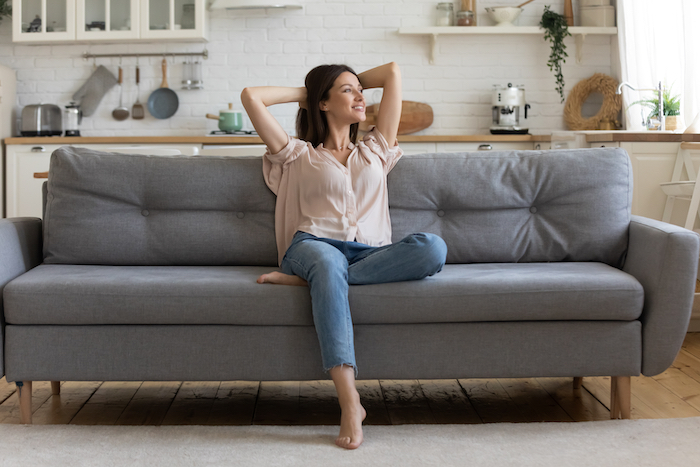 How Cleaning and Organizing Can Improve Your Physical and Mental Health