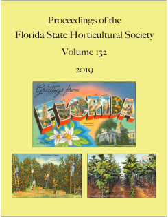 Proceedings of the 132nd Annual Meeting (2019)