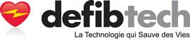 defibtech-defibrillateurs-logo