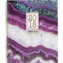 At-A-Glance Agate Wkly/Mthly Planner AAG1053905 | FSIoffice | 2017