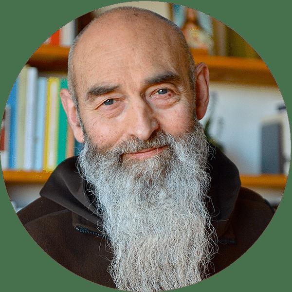 Père Joseph-Marie Verlinde