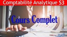comptabilité analytique