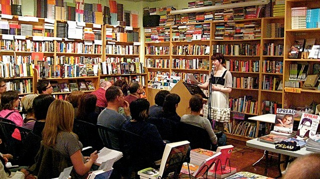 Image result for book store readinGS