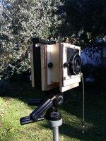 baldaV Camera
