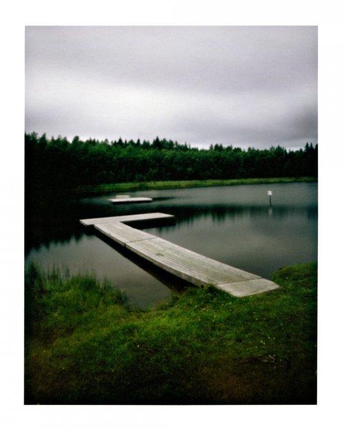 Svezia Uttersjöbäcken Lake 3, ©Luca Baldassari 2015