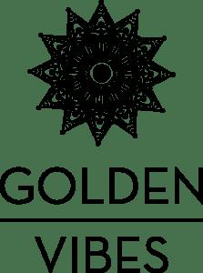 Logo for Golden Vibes Counseling Center
