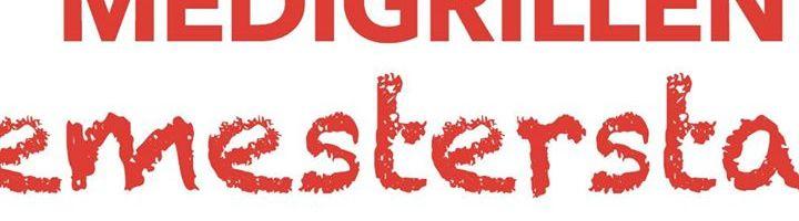 Neue Veranstaltung: Medigrillen – Semesterstart
