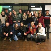 Neue Veranstaltung: Treffen Referat Lehre