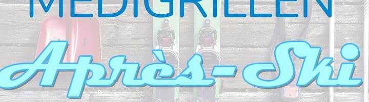 Neue Veranstaltung: Medigrillen goes Après Ski