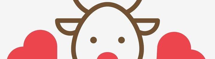 Wir wünschen euch allen frohe Weihnachten ❤️ …