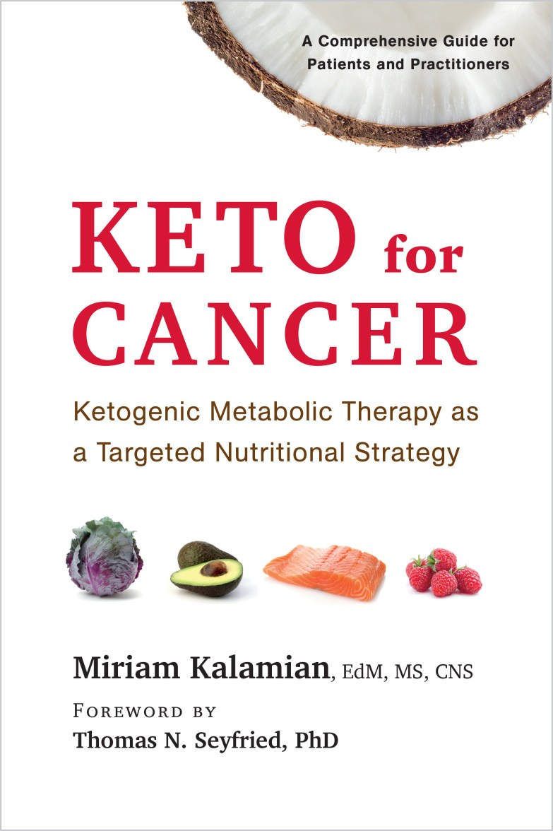 Cancer fighting diets