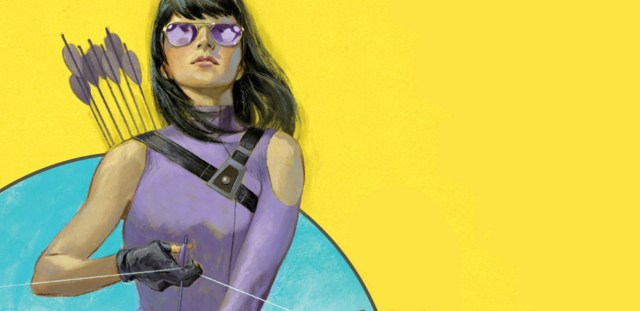 Image result for kate bishop mcu