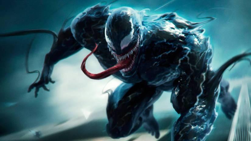 Resultado de imagen de venom