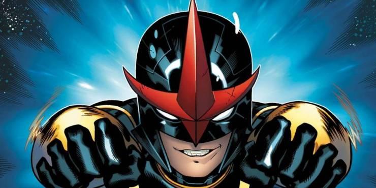 Rumor | Marvel pode estar trabalhando em filme solo do Nova