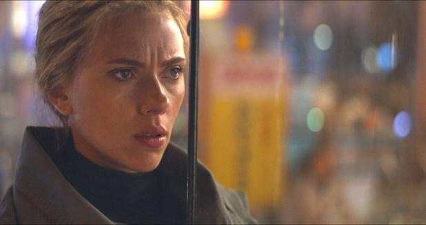Image result for avengers endgame black widow